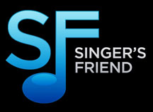 Singers Friend iPhone Application